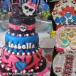 Monster High Birthday Combo